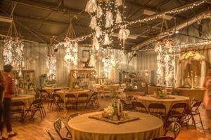 Kiepersol Estates Tyler Tx Wedding Venue Only 500