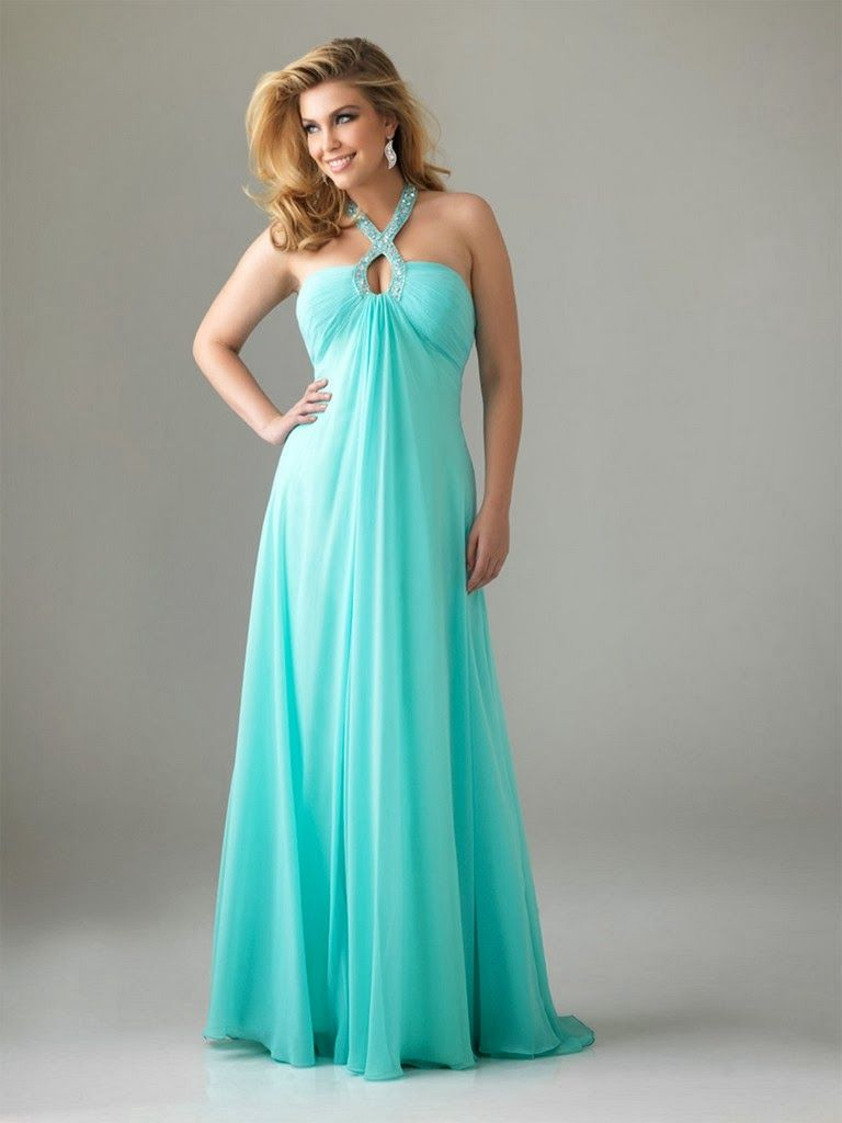 Maravillosos Vestidos de fiesta para embarazadas | Moda 2014 | my ...