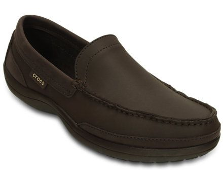 fb7e01031e085a Crocs Men s Wrap ColorLite™ Loafer