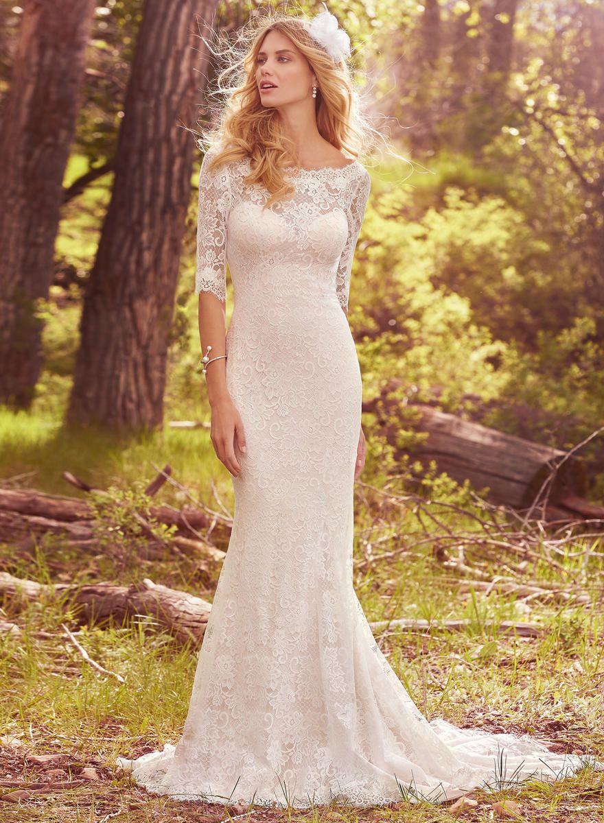 McKenzie-7MW346   Bridesmaid dresses   Pinterest   Wedding dress and ...