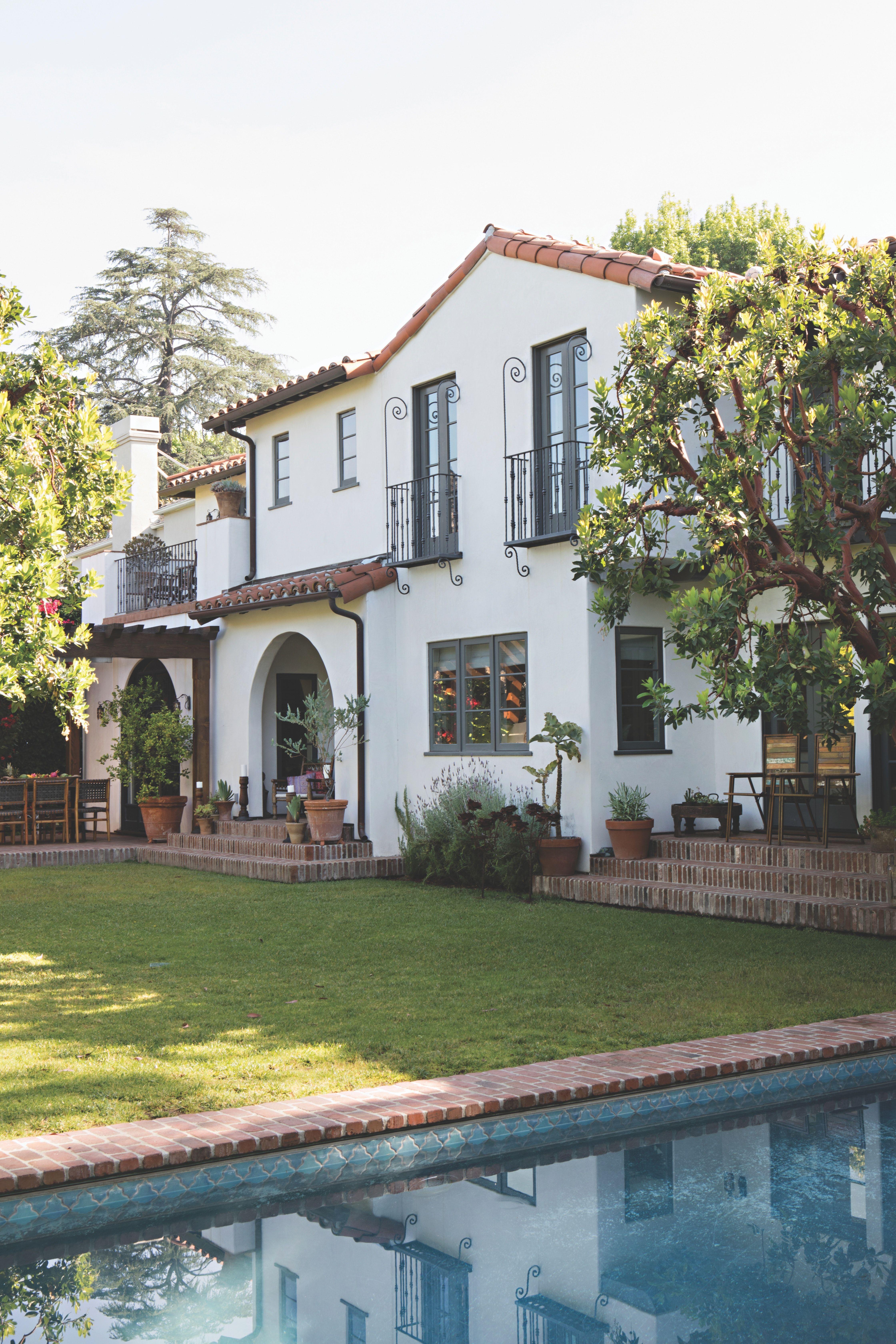 Spanish.house комфортные виллы в испании xv века цены на дома в великобритании
