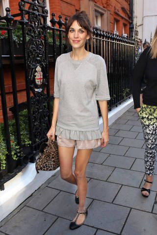 Best Dressed Celebrities 2012 - Best Celebrity Style - ELLE