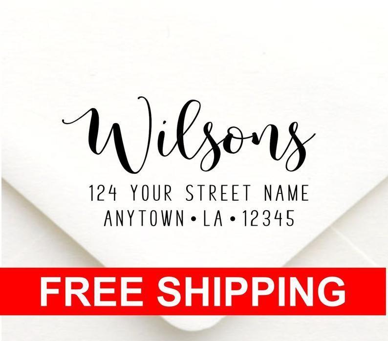Address stamp, return address stamp, self inking address stamp, Modern custom stamp for wedding R465#address #custom #inking #modern #r465 #return #stamp #wedding