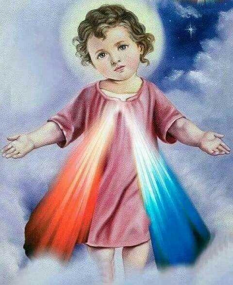 Risultato immagini per gif animate di Gesù Bambino