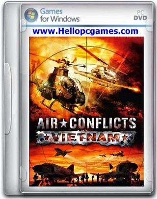 Air Conflicts Vietnam Pc Game File Size 3 77 Gb System