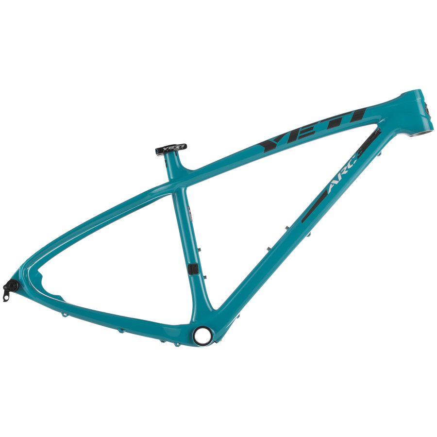 Yeti Cycles ARC Carbon Mountain Bike Frame   Cycling   Pinterest