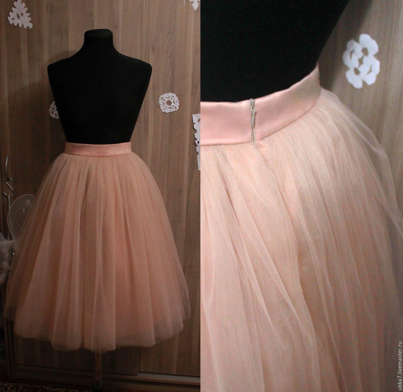 2a6b4d6dc47 Купить Юбка фатиновая - комбинированный, юбка, юбка фатиновая, юбка пачка,  женская одежда