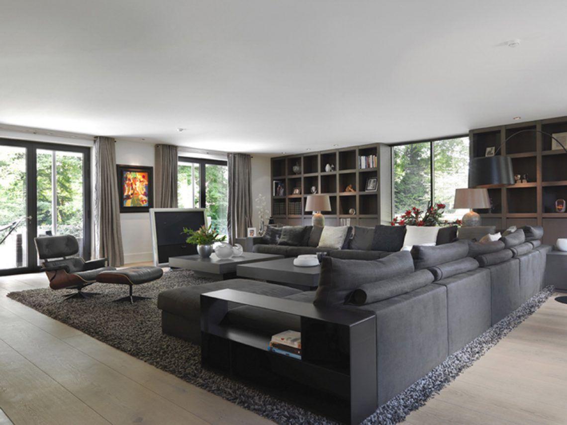 Joep dijkstra woonhuis met modern interieur hoog □ exclusieve