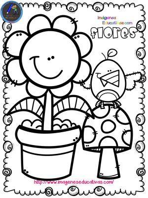 Mi libro para colorear en verano (4 | drawings | Pinterest | Colores ...