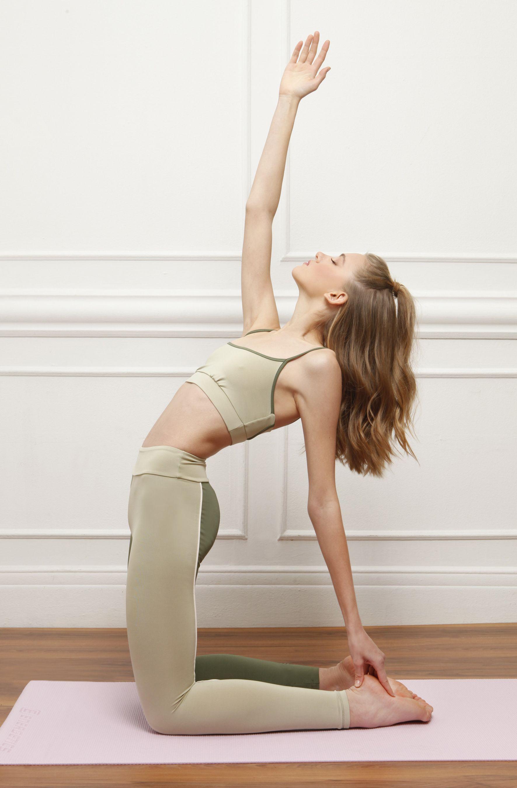 #choosepink #yoga #fitness