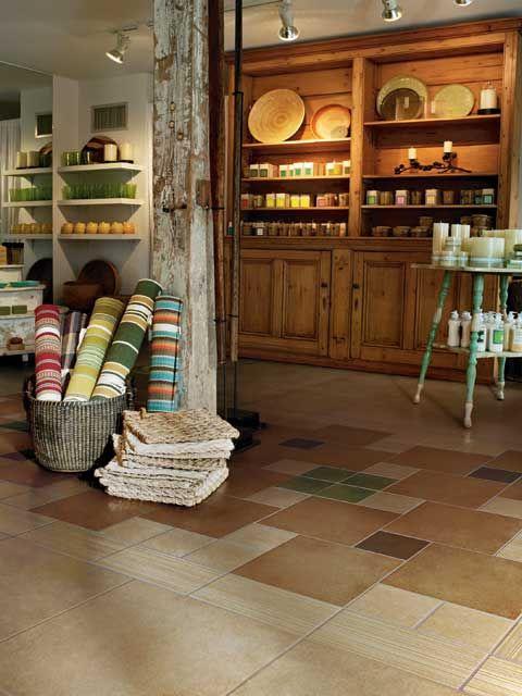 Crossville Porcelain Tile Color Blox Crossville Crossville Tile Floor Tile Design