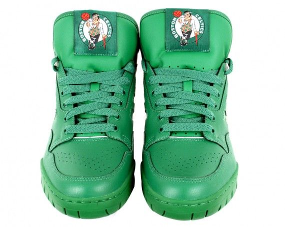 adidas Phantom II – Boston Celtics Edition  2645d9a50e13