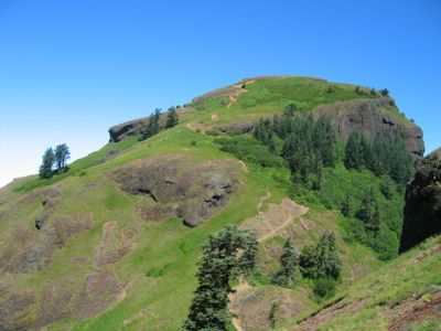 Looking For A Challenging But Beautiful Hike Near Cannon Beach Saddle Mountain Has You Covered