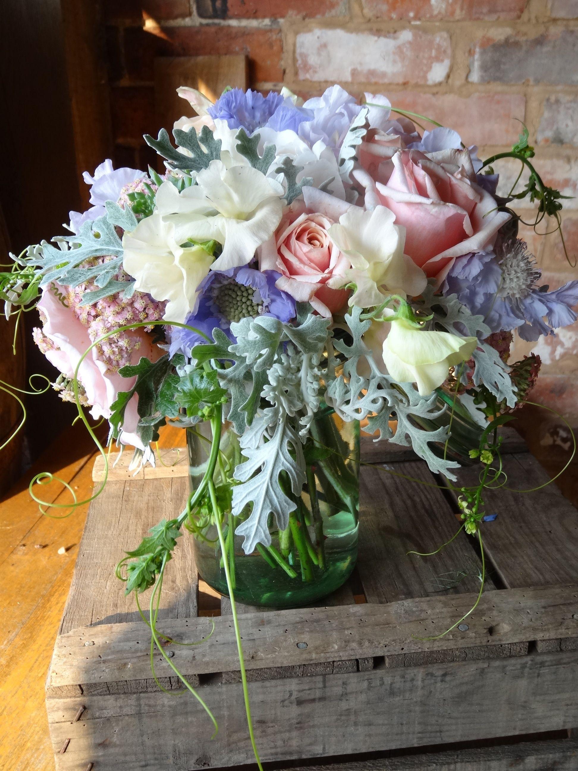 July flowers by Catkin www.catkinflowers.co.uk July