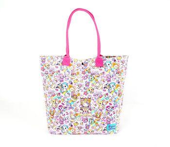 f81f5a87fb7a tokidoki x Hello Kitty Canvas Tote Bag  Sweets