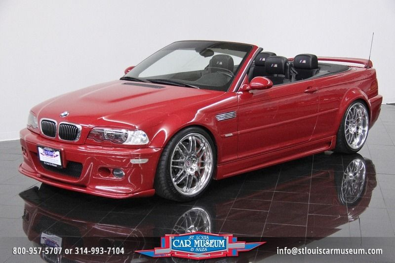 2001 BMW M3 Cabriolet  BMW 1980  2009  Pinterest  2001 bmw m3