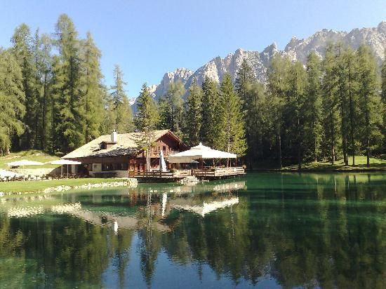 Travel Kick - Inverno - Cortina d'Ampezzo -  Itália