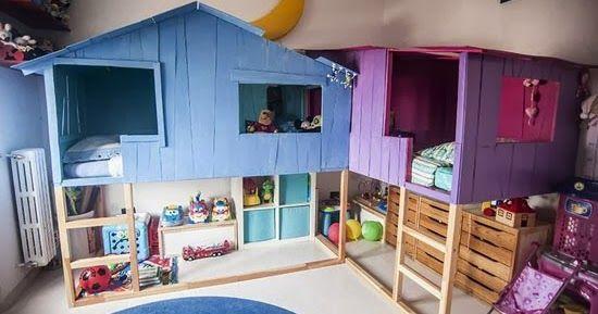 Idee Camerette ~ Dedicato al design per bambini camerette idee creative