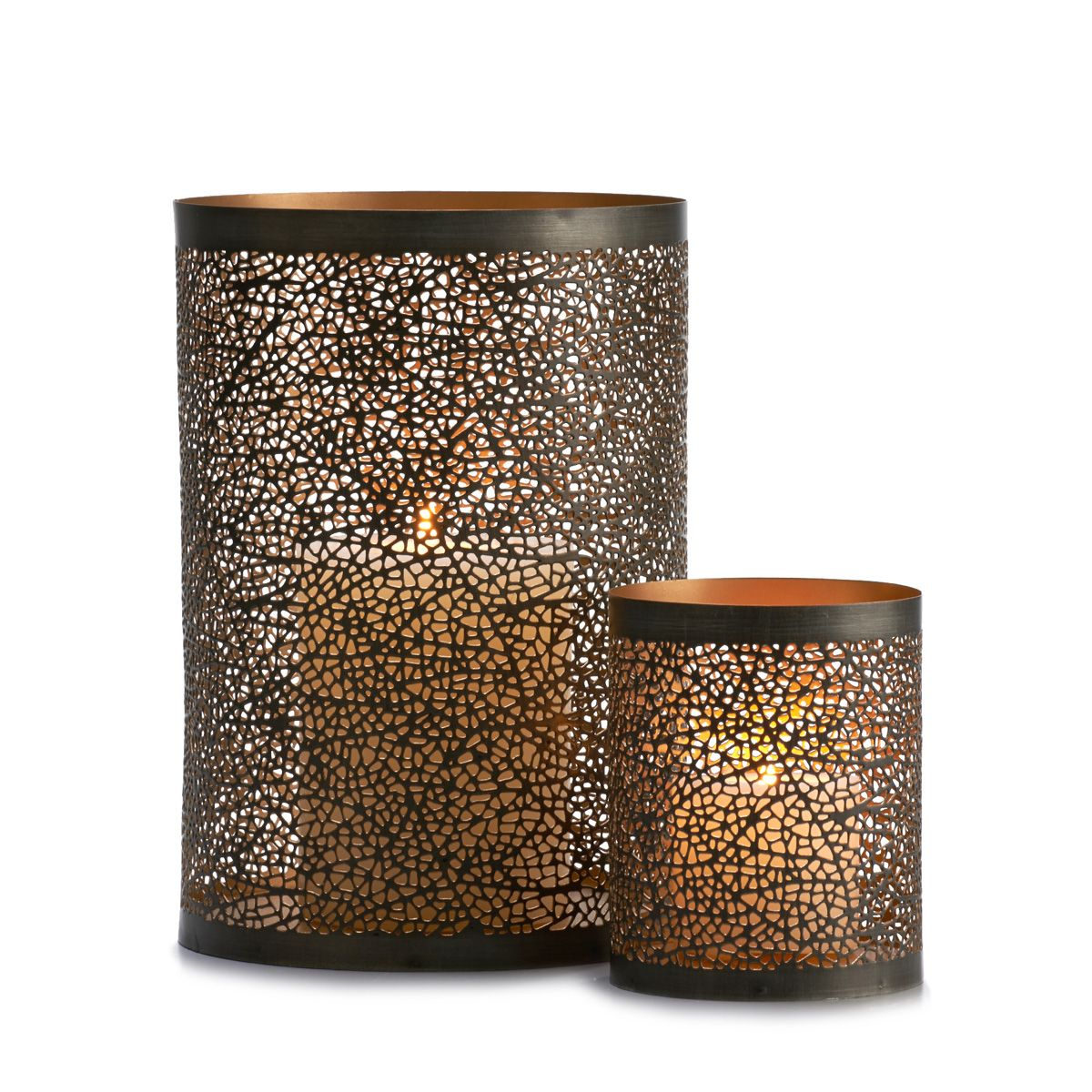 Christmas Gold Bath Rugs
