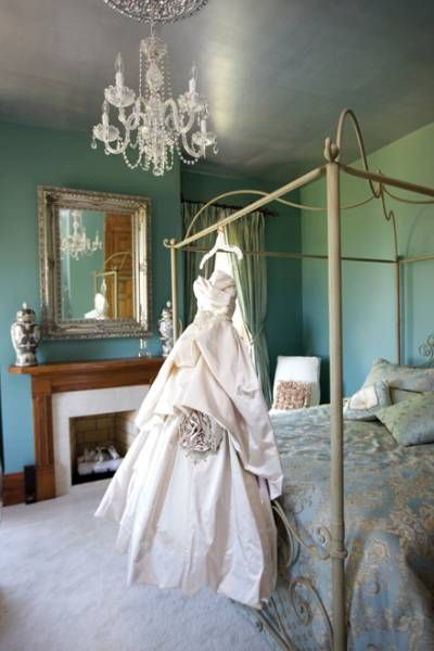 As seen in Capital Style magazine - Wedding gown cleaning. Contact ...