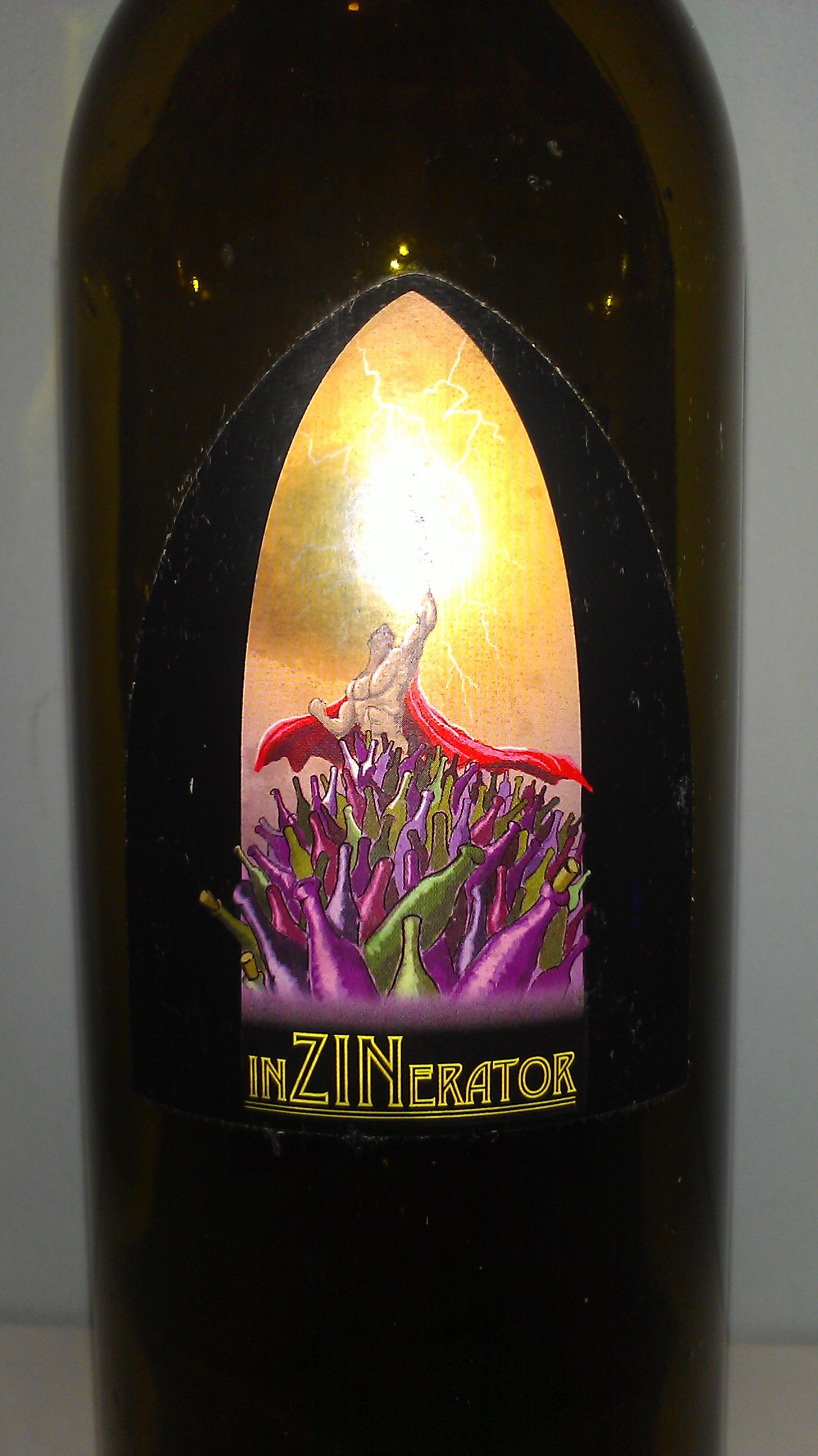 InZINerator