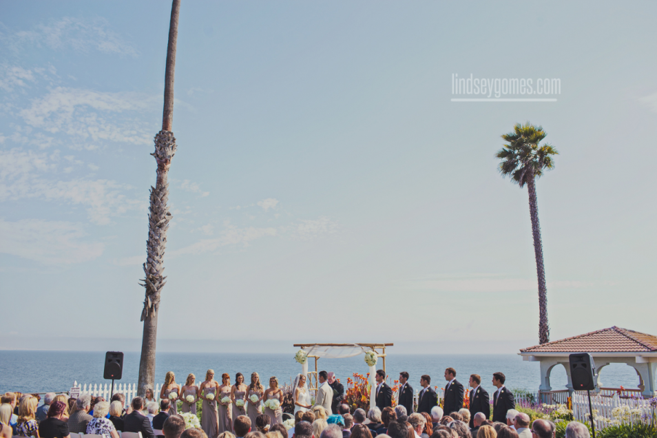 A Gorgeous July Day {marty & lindsey} wedding at ventana grill – pismo beach, ca » lindsey gomes PHOTOGRAPHY