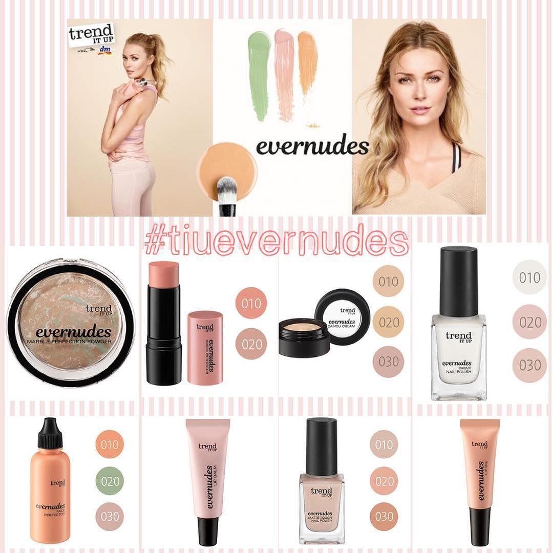 Anzeige Preview - trend IT UP LE Evernudes - Nude ist Trend und der ...