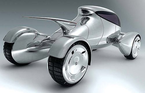 According To Wikipedia Article About Future Cars , These Cars Are .