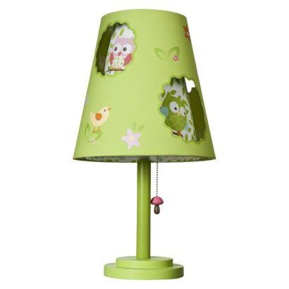 Circo Reg Love Amp Nature Table Lamp Circo Http Www Amazon Com Dp B001u5xh04 Ref Cm Sw R Pi Dp Squjtb1bvq9z86y7 Table Lamp Kids Table Lamp Lamp