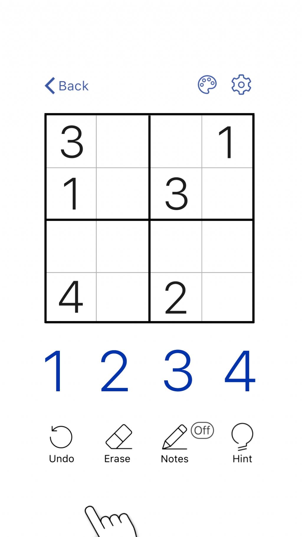 Sudoku In