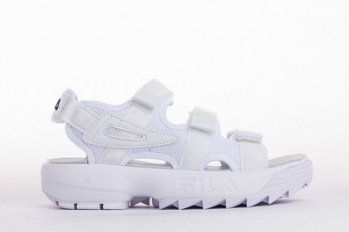 fila sandals womens for sale