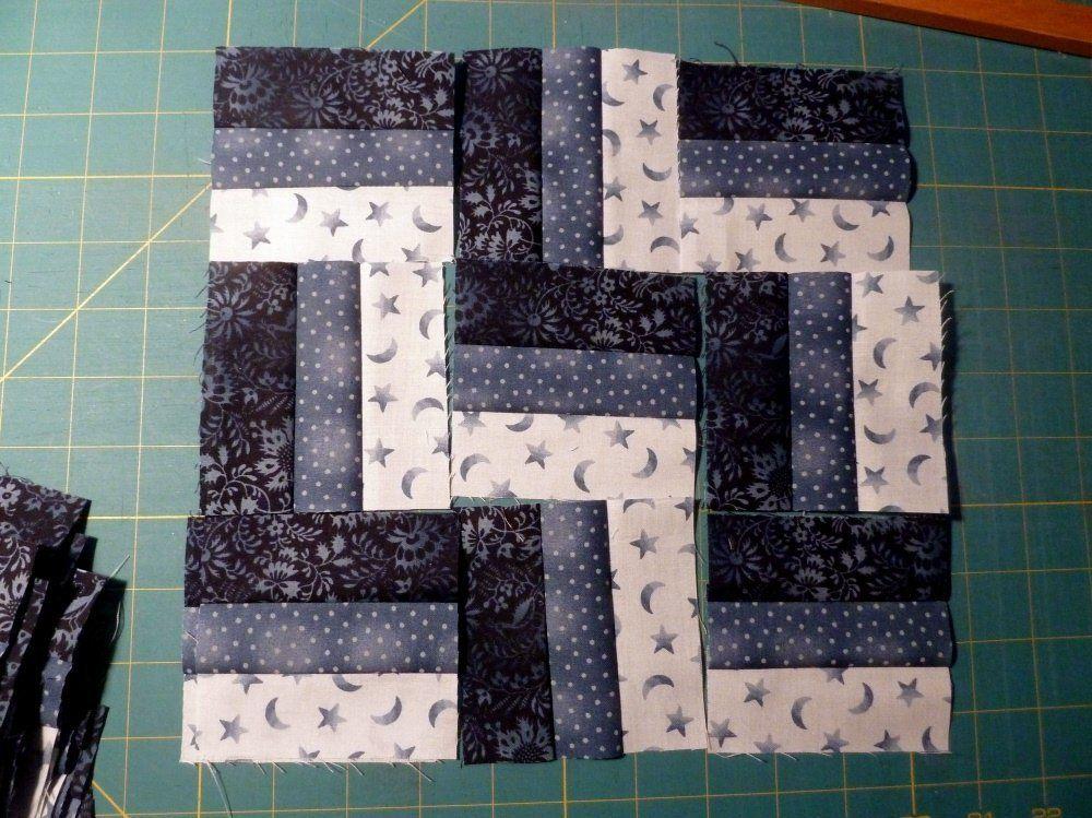 Photo of Patchwork für Anfänger: einfache Muster, Berechnung der Stoffmenge, Bügeln »BERNINA Blog