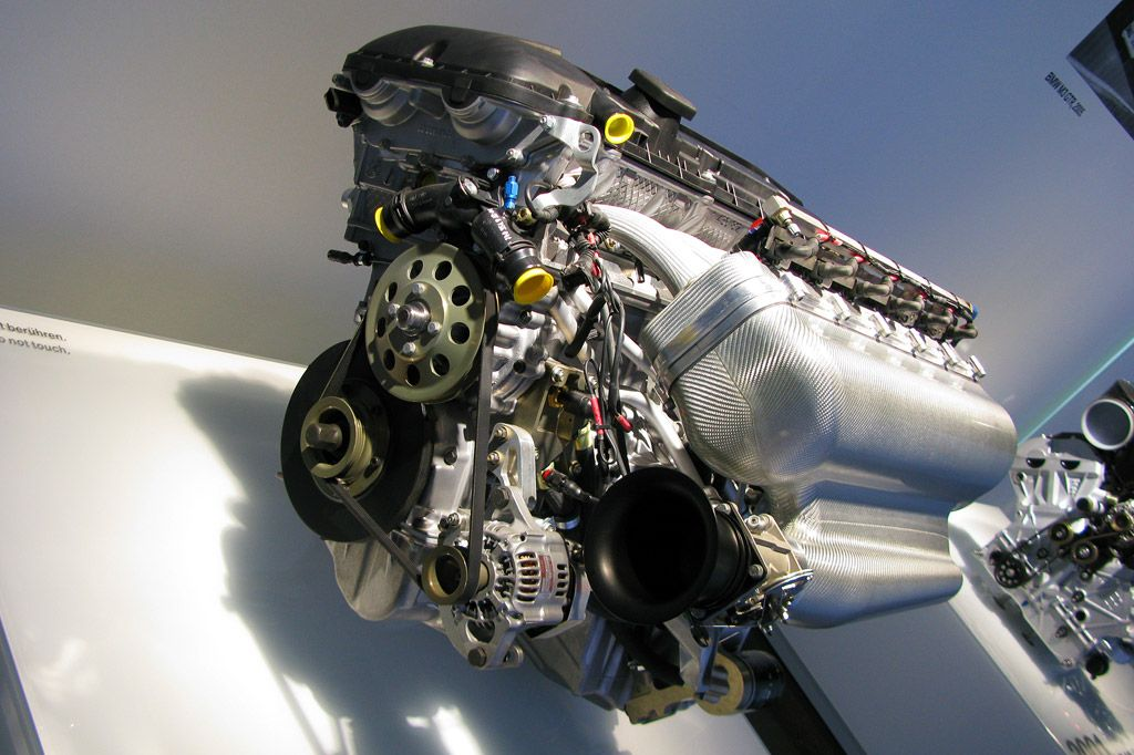 bmw touring car racing engine p54 b20 production dates 2003 2005 engine inline cylinders 6