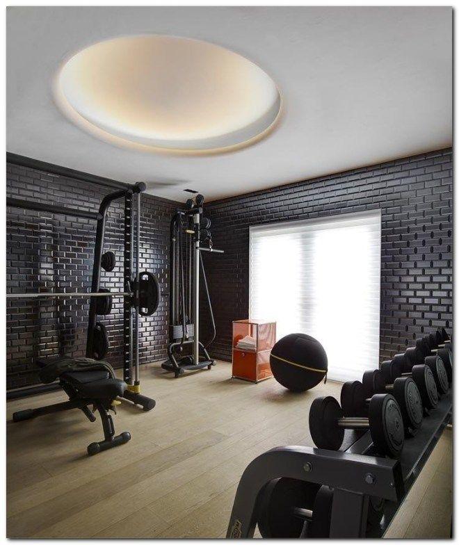 Home Gym Room Design Ideas: Best Home Gym Setup Ideas You Can Easily Build
