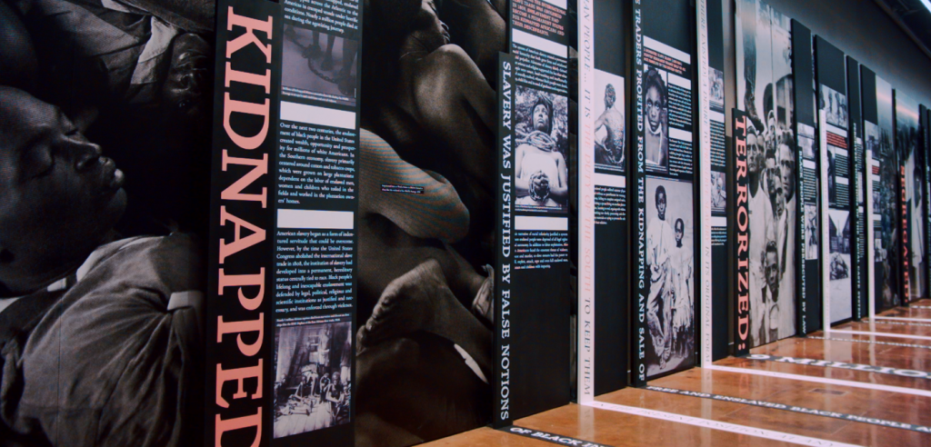 Legacy Museum From Enslavement To Mass Incarceration Mass Incarceration Racial Injustice Incarceration