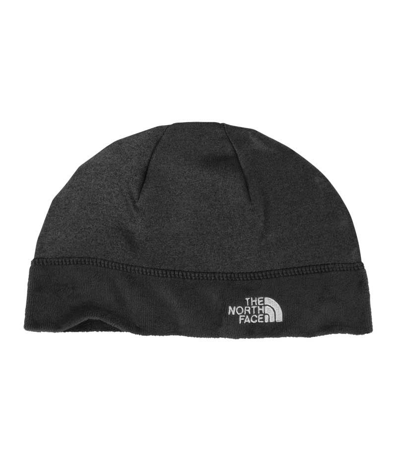 e48fb43ac57 The North Face Agave Beanie for Women in Black Heather
