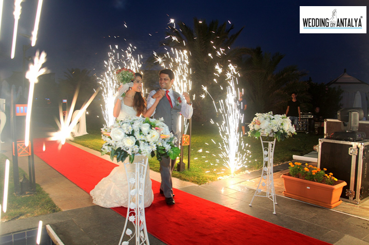Indian Wedding Packages In Antalya