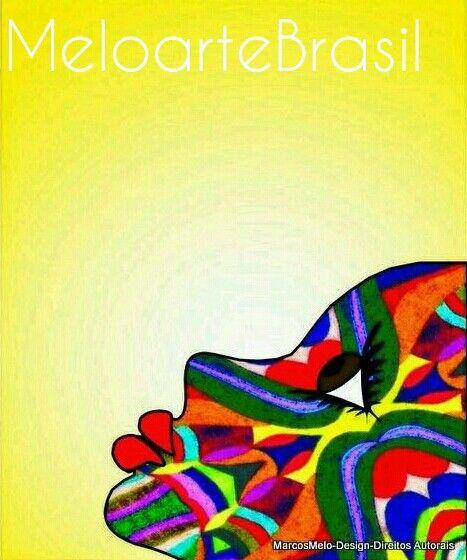 #meloartedesign  #marcosmelodesign  #instagram  #pinterest