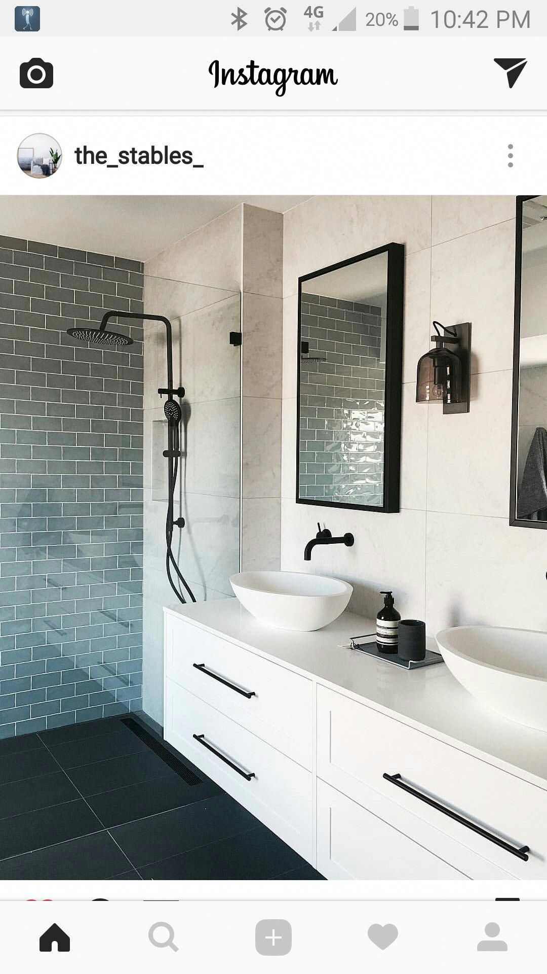 Light Blue And Grey Bathroom Decor Lavatory Design Modern