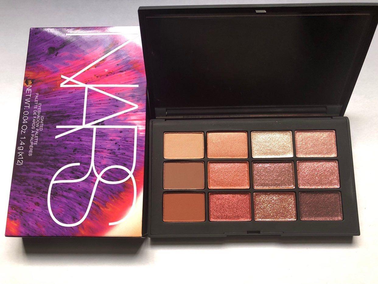 Brand new Nars ignited eyeshadow palette Eyeshadow