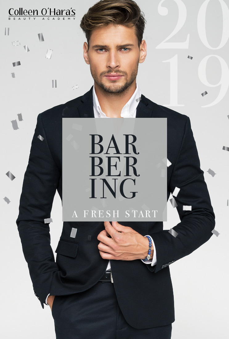 Barbering Program Info | Beauty academy, Barber, Academy