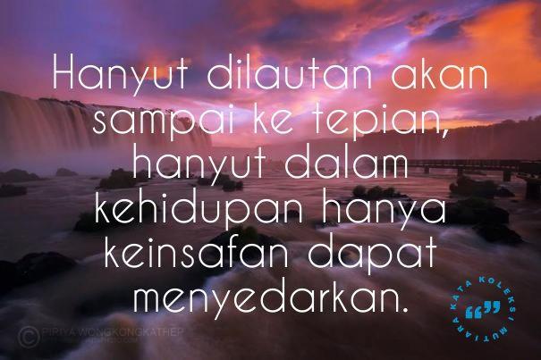 Image result for kata kata hikmah keinsafan