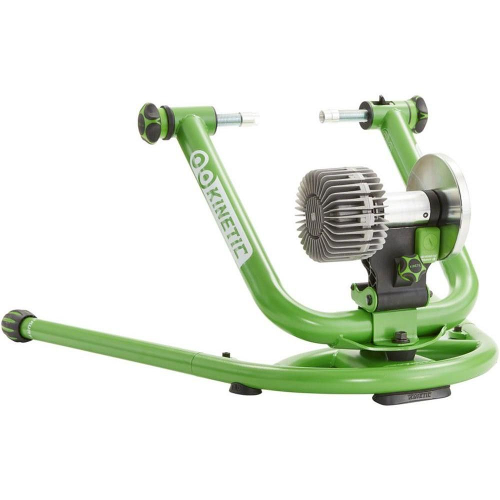 Kinetic Rock And Roll Smart 2 0 Fluid Trainer Trainer Indoor