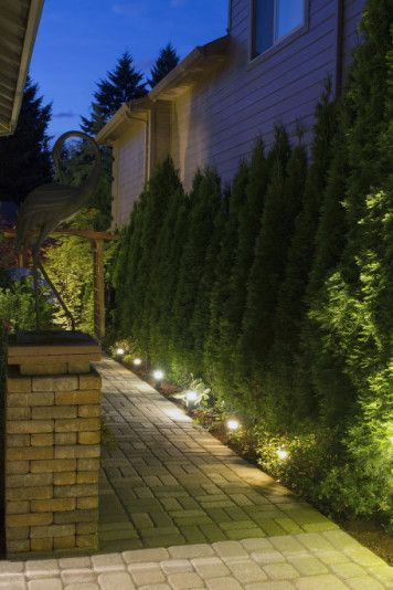 Pro Landscape Lighting Is A Company In Westchester Ny We Pride Ourselves On