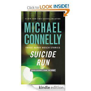 Michael Connelly: Suicide Run