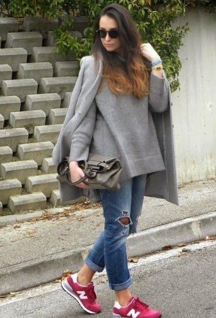 Zapatillas de Mujer Moda | POLINESIA
