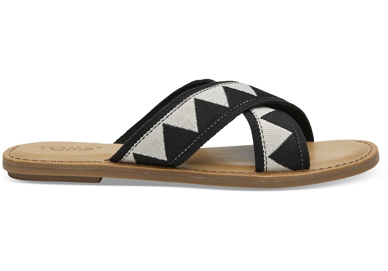ab0d52c0213b95 Multi Patterned Women s Viv Sandals