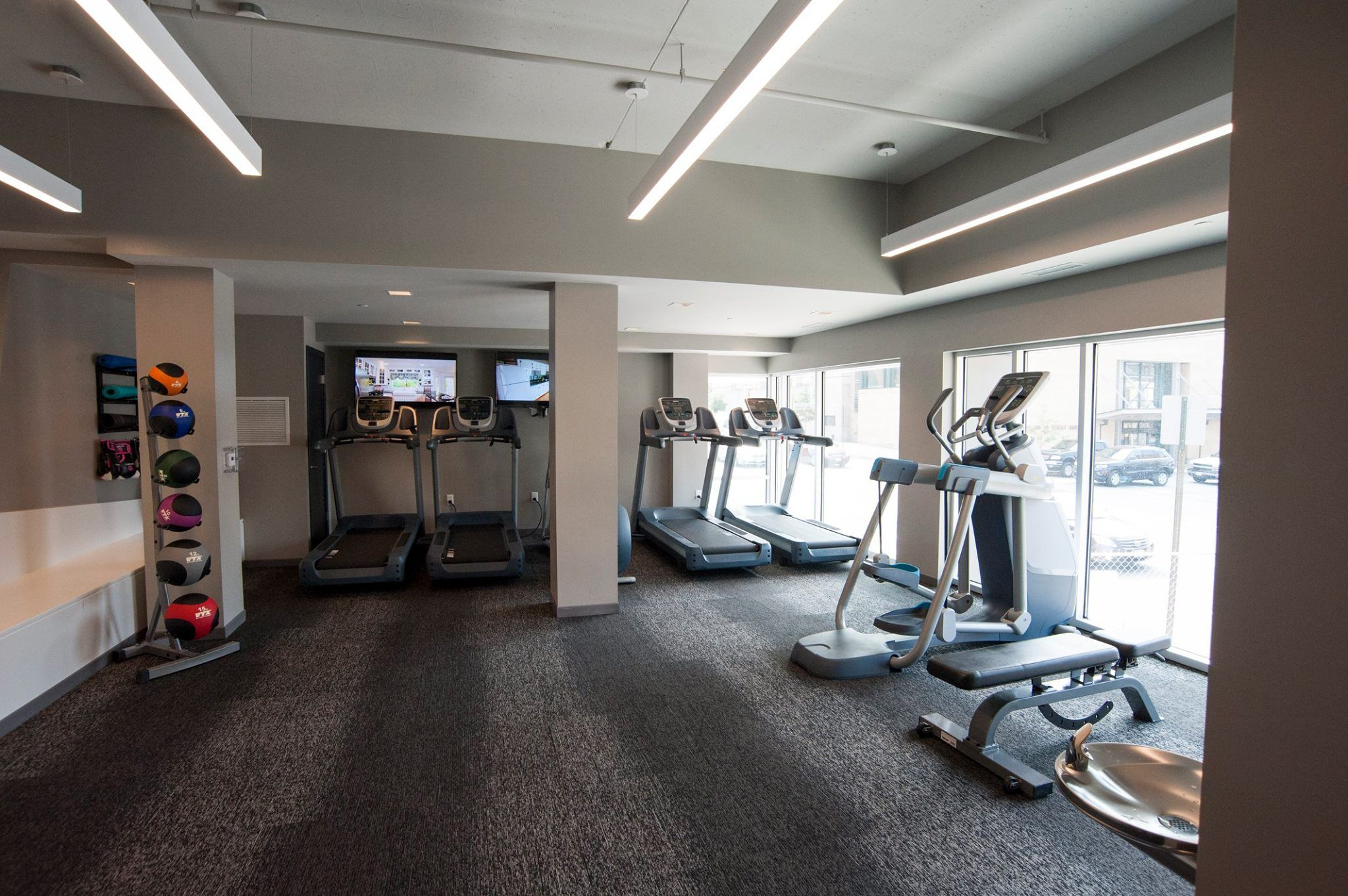 500 Park Apartments, Mount Vernon, Baltimore, MD