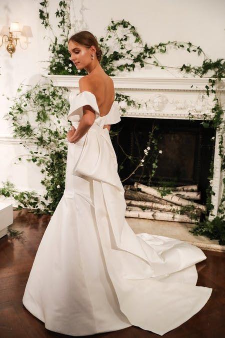 Fique de olho: as 10 maiores trends fashion para noivas