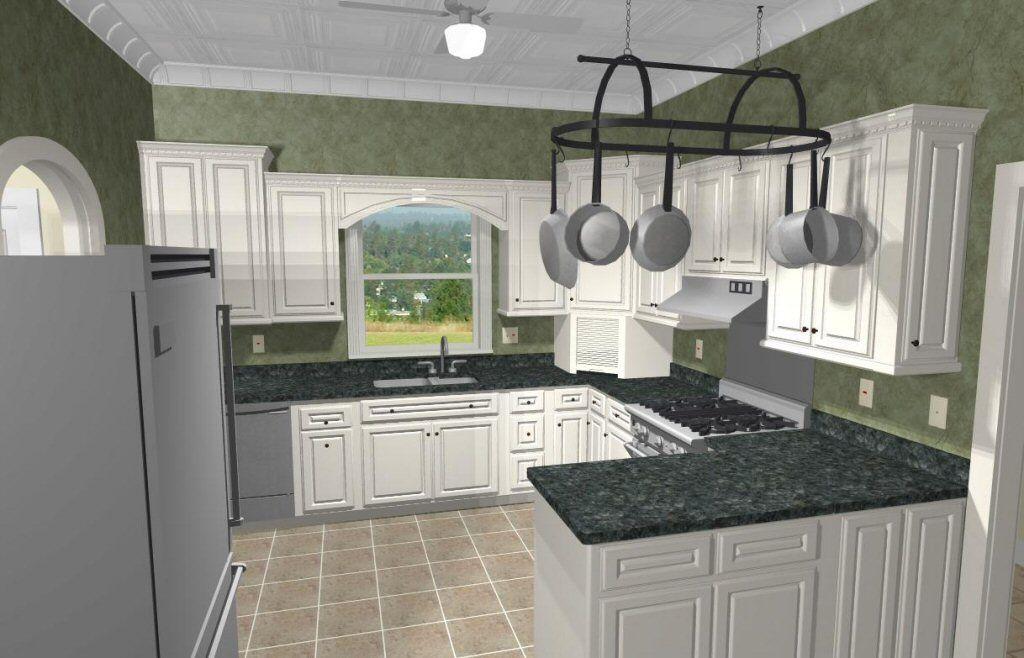 G Shaped Kitchen G Shaped Kitchen Diy Kitchen Remodel Kitchen
